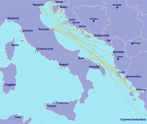 porti della turchia traghetti turchia 2009 linea traghetto ancona cesme e