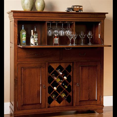 Small Home Bar Cabinet Small Bar Cabinet Home Envy Furnishings Solid Wood Furniture