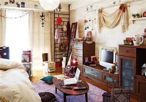 One Room Apartment Design Japan 模様替え 一人暮らしの部屋を広く見せる12のコツ Jgs