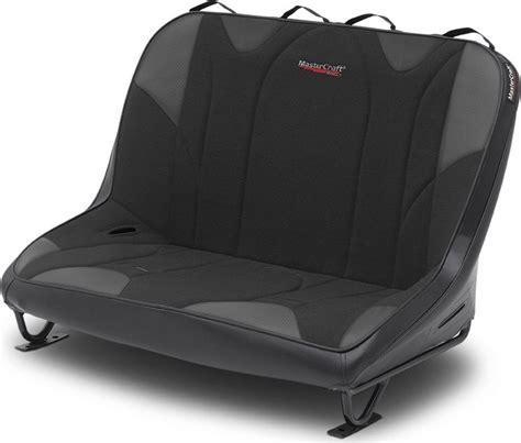 mastercraft jeep seats mastercraft dirt sport 40 quot bench seat for 97 02 jeep