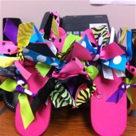 Headband Ribbon Keith ribbon flip flops flip flops and ribbons on