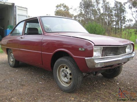 mazda r100 for sale genuine mazda r100 coupe rolling shell with 10a parts