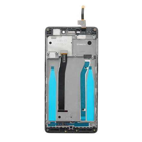 Touchscreen Ts Xiaomi Redmi 3 3s lcd display touch screen digitizer assembly replacement