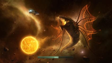 Mba Panga Dragons Players by Behemoth Stellaris Leviathans Story Pack Review