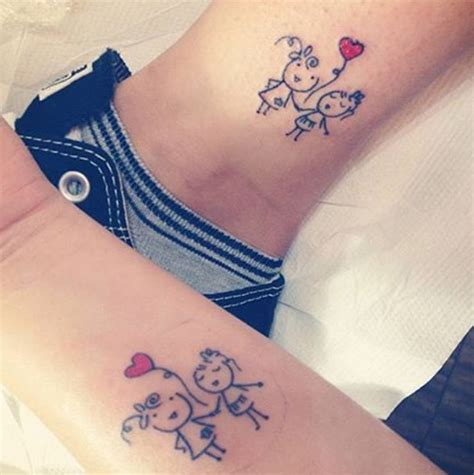 Sister Tattoo Bored Panda | sister tattoo ideas bored panda