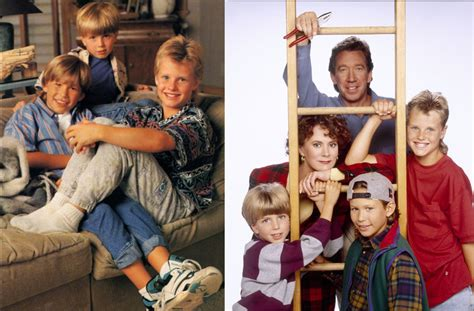 home improvement tv show cast where are they now 28