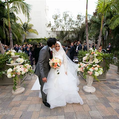 muslim wedding ceremony rituals  traditions explained