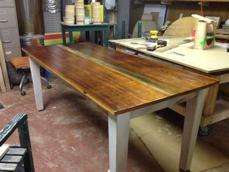 how to a farm table build a farmhouse table