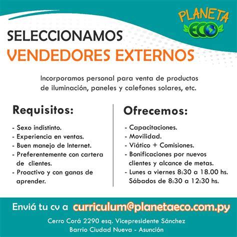 portal de avisos clasificados anuncios avisos gratis bolsa de trabajo paraguay