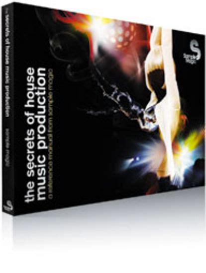 house music production tips book the secrets of house music production news audiofanzine
