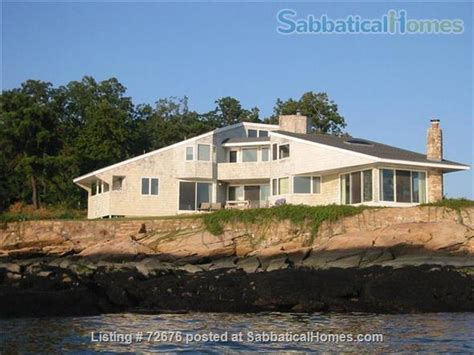 sabbaticalhomes branford connecticut united states