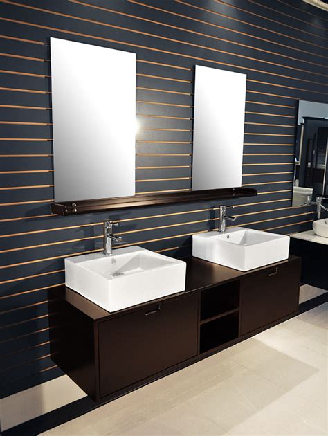 riviera bathrooms riviera modern bathroom vanity set 63 quot