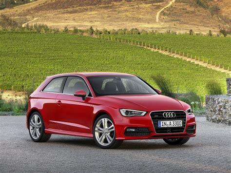 Neuer Audi A3 Preis by Neuer Audi A3 Fahrbericht Autoguru At
