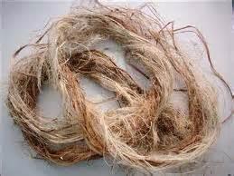 Contoh Tali Rami definisi serat dan jenis jenisnya airin