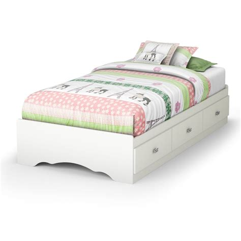twin size futon frame twin size platform bed frame