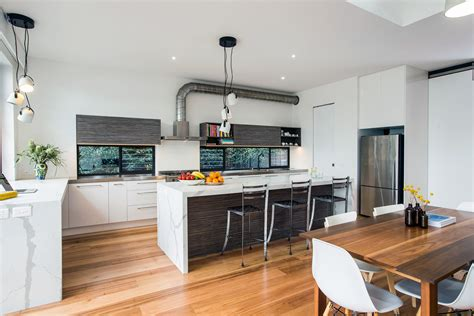 Luxe Kitchen by Luxe Industrial Kitchen Completehome
