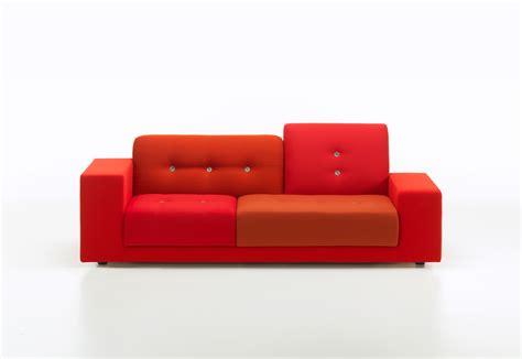 hella jongerius sofa polder sofa by hella jongerius for vitra sohomod blog