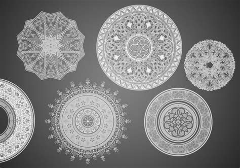 islamic pattern photoshop brushes 23 photoshop islamic download for photoshop gimp