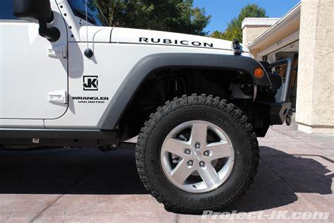 emu jeep jk wrangler 2 lift installation write up