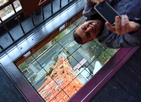 observation deck tokyo tokyo tower an enduring tourist landmark the japan times