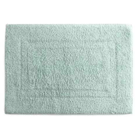 Cotton Reversible Bathroom Rug Reversible Cotton Bath Rug Collection White