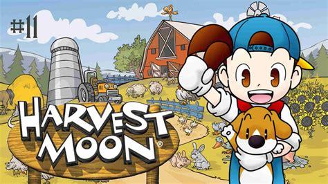 game mod android harvest moon 5 game berkebun mirip harvest moon terbaik di android