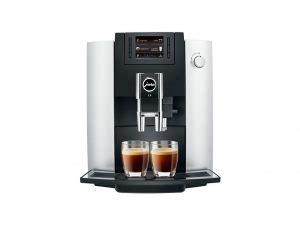 jura koffiemachine ervaringen jura e6 zilver kafea nl