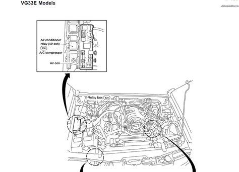 2007 xterra blower motor resistor location nissan pathfinder blower motor resistor location get free image about wiring diagram