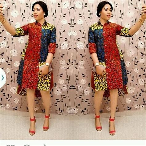 new design dress native dress in nigeria latest ankara styles 2017 2018 naija ng