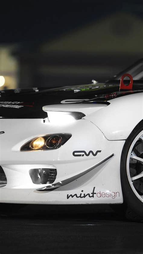 cars tuning mazda rx wallpaper