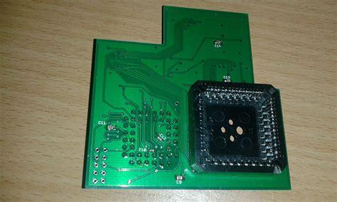 fast ram a600 4mb fast ram memory expansion by kipper2k