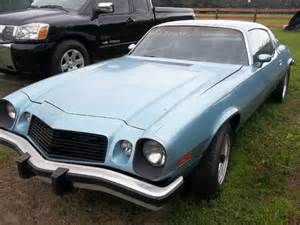 used 1976 chevrolet camaro for sale carsforsale