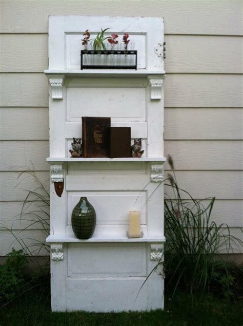 Door Shelf by Standing Length Mirror Door Diy
