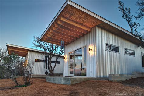 tiny house tx llano exit strategy cabins