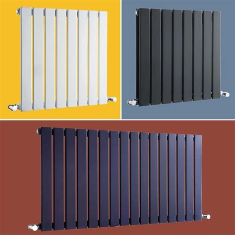 Flat Panel Wall Radiators 25 Best Ideas About Heating Radiators On
