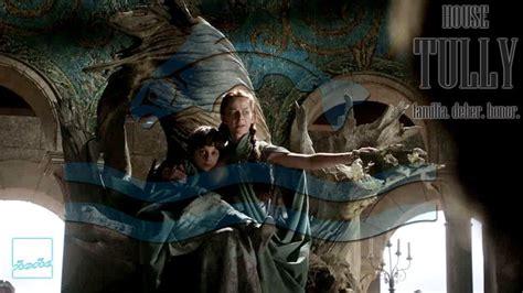 House Tully Of Thrones casas de of thrones