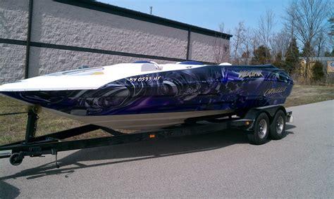 boat wraps ky marine digital efx wraps