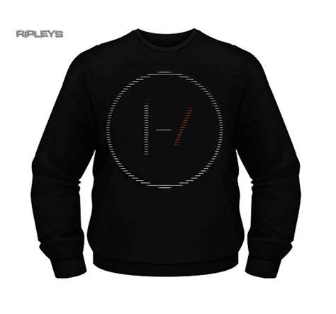 Sweater Twenty One Pilots Logo Redmerch official twenty one pilots sweater jumper blinds logo all