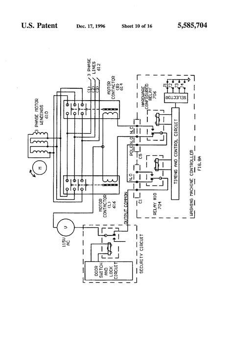 washing machine wiring diagram wiring diagram