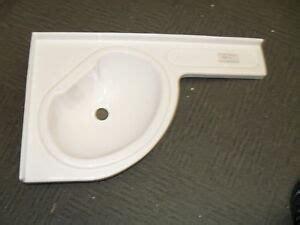 Caravan Bathroom Sinks by Elddis Caravan Motorhome Bathroom Vanity Sink Sn3 Ebay