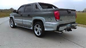 2006 chevrolet avalanche lt 1500 4dr crew cab 4wd sb in