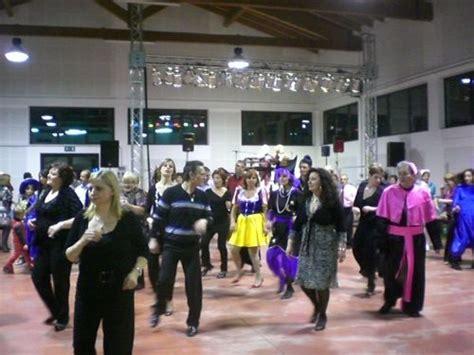 balli col sedere associazione culturale