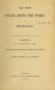 the voyage the world by magellan classic reprint books the voyage the world by magellan 1874