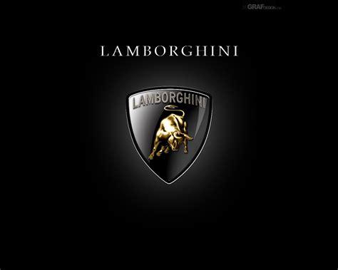 lamborghini logo wallpaper image gallery lamborghini logo image