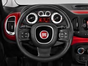 Fiat 500 Pop Rims Image 2017 Fiat 500l Pop Hatch Steering Wheel Size 1024