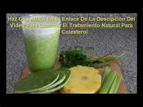 alimentos malos para el colesterol y trigliceridos jugos para bajar el colesterol y trigliceridos altos http