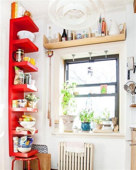ã Tagã Re En Coin Cevelle Etagere Murale Cuisine Ikea