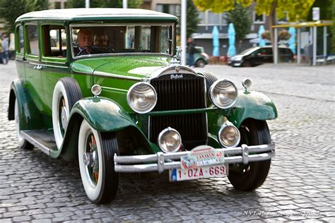 Oldtimer Auto by Oldtimers