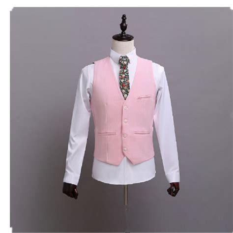 Bunga Jas Pria Family Bestmen buy grosir mens merah muda rompi from china mens merah muda rompi penjual aliexpress