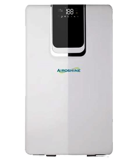 airoshine air purifier reviews price complaints customer care specifications india